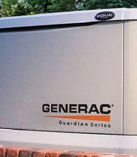 Backup Home Generator - St Paul MN - Sternberg Electric Service 813x338