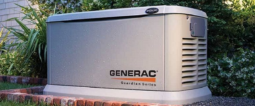 Backup Home Generator - St Paul MN - Sternberg Electric Service 813x338