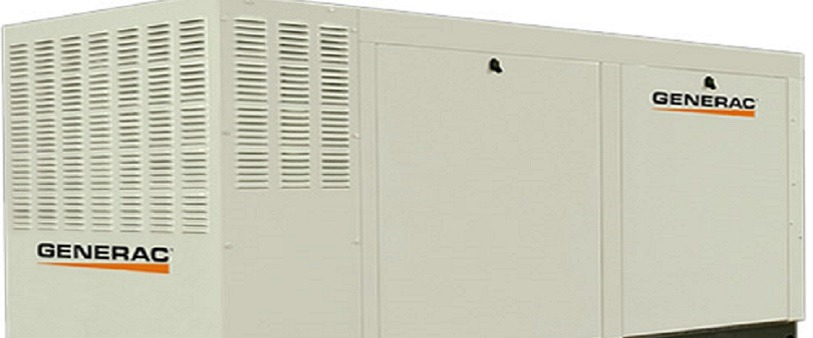 Standby Generator Emergency Power - Commercial Electrician - Sternberg Electric - St Paul MN