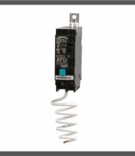 Arc Fault Circuit Interrupter - Sternberg Electric - Minneapolis, MN