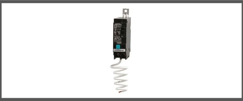 Arc Fault Circuit Interrupter - Sternberg Electric - Minneapolis, MN