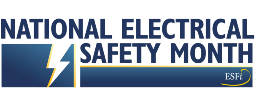National Electrical Safety Month - Sternberg Electric - Minneapolis, MN