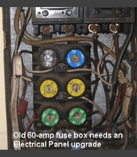 Colt 60 Amp Fuse Box | Wiring Diagram Federal Pacific Breaker Box Wiring Diagram on