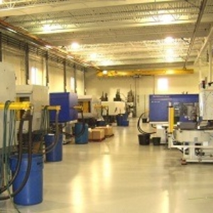 Industrial Electrical Contractor - Roseville MN - Sternberg Electric 277x208