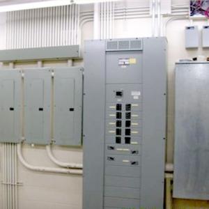 Minneapolis Commercial Electrician - Car Dealership - Sternberg Electric