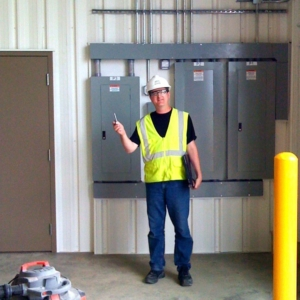Minneapolis Electrician - Sternberg Electric - Customer Thumbs Up