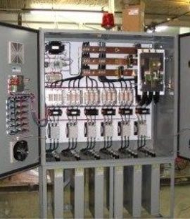 Power Factor Correction - Sternberg Electric - Minneapolis, MN - Electric Panel