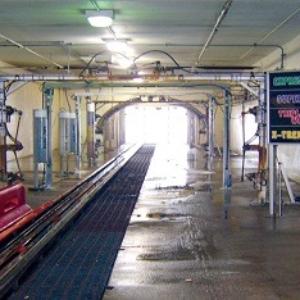 Car Wash Power Factor Correction - St Paul, MN - Sternberg Electric