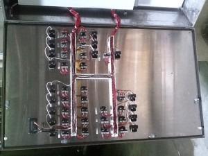 Electrician - Minneapolis, MN - Control Panel