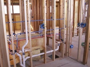 Residential Construction Electrician - Sternberg Electric - St Paul, MN - New construction wiring