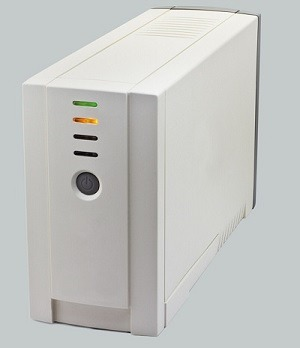 UPS System - Uninterruptible Power Supply - Sternberg Electric - Forest Lake, MN - Battery Power Supply